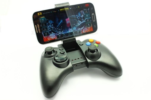 Bluetooth game controller IPEGA PG-9017 For …