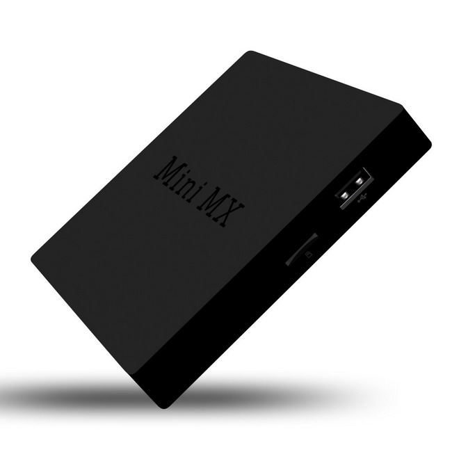 Beelink Mini MX Android TV Box