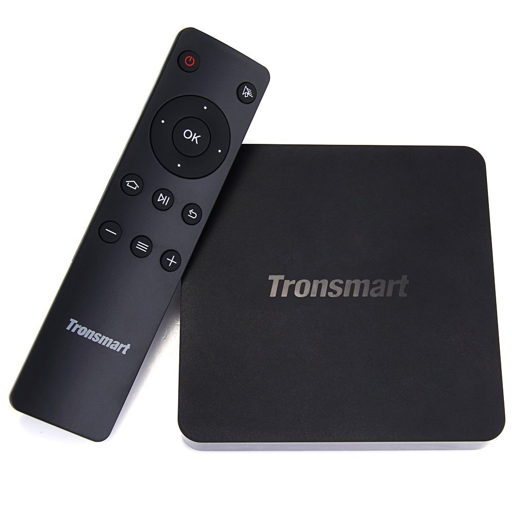 Tronsmart Vega S95 Telos Android TV Box