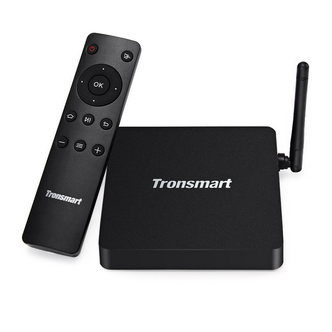 Tronsmart S95X Android TV box